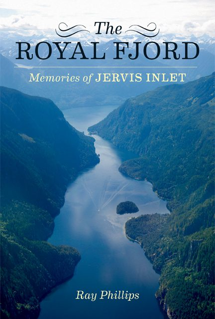 Royal Fjord Cover