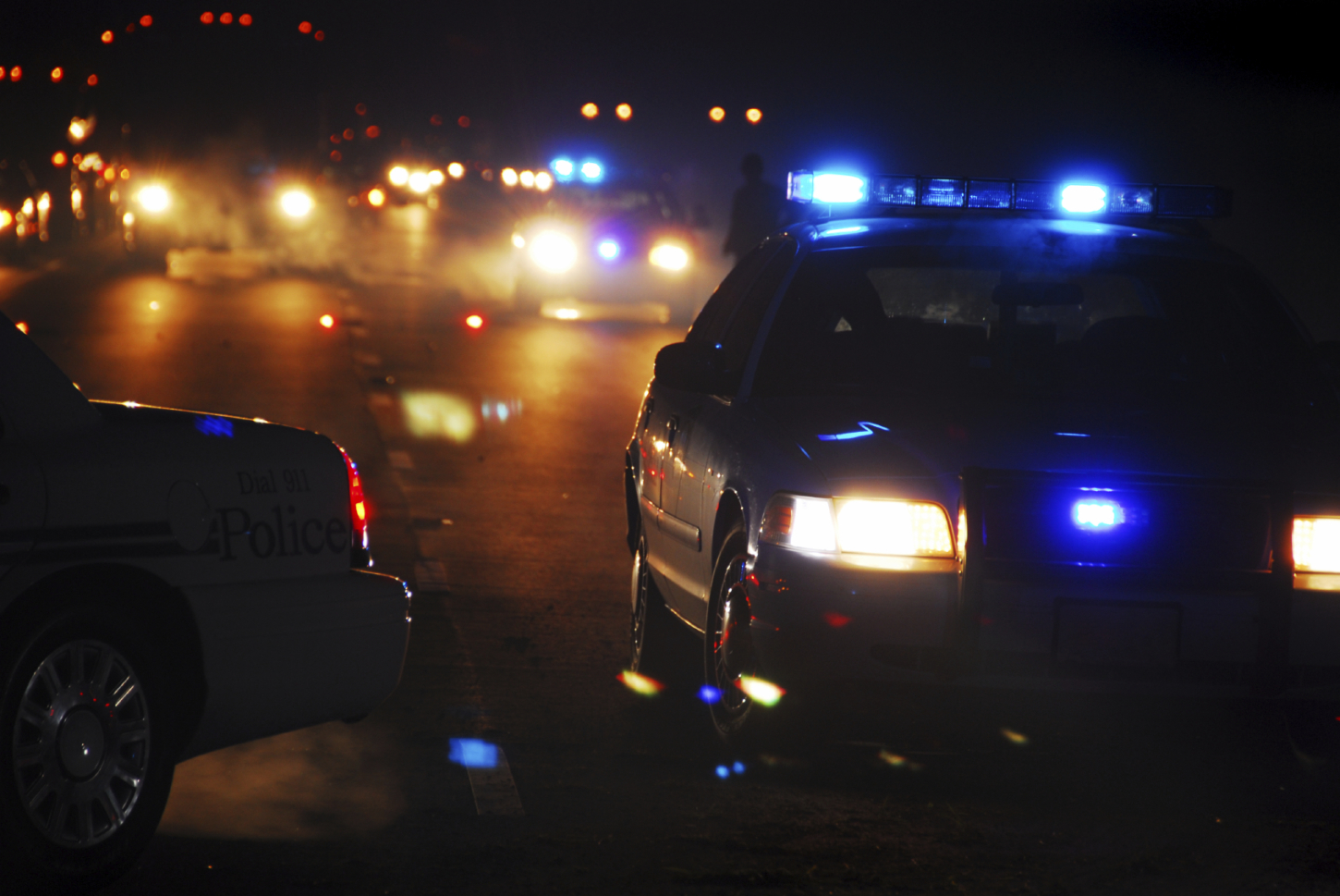 Car Accident Police Report Houston