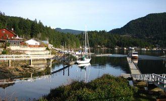pender harbour