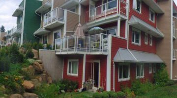 pacific gardens cohousing