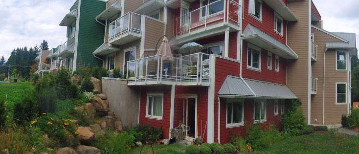 pacific gardens cohousing