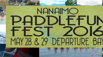 2016 paddlefest