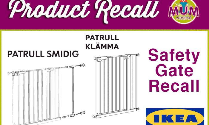 Ikea-Safety-Gate-Recall