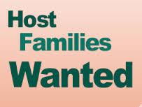 host families