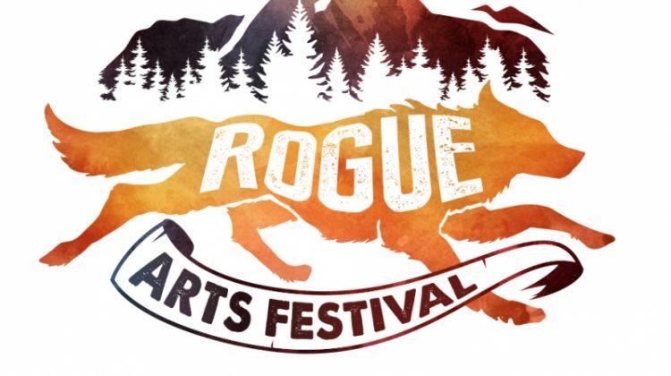 rogue arts festival