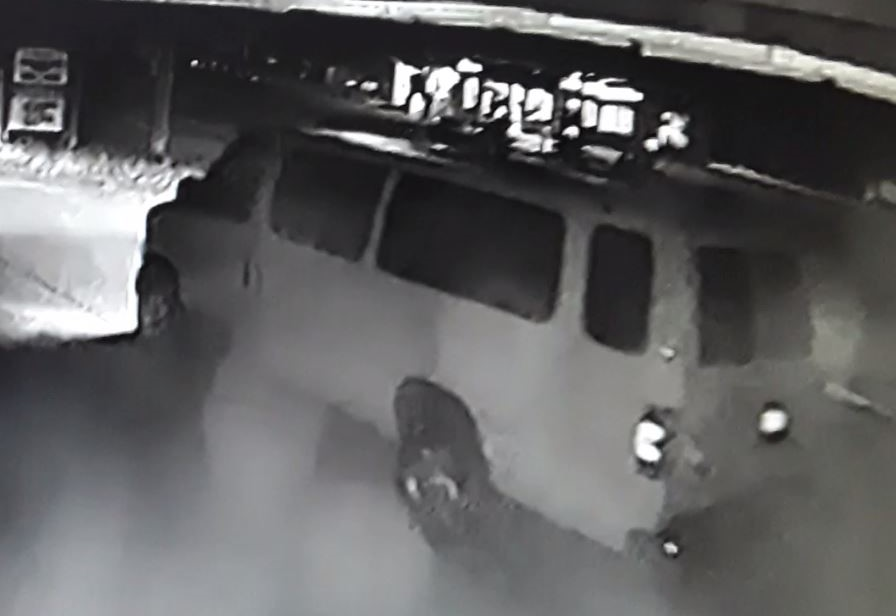 RCMP Looking for Information Connected to Stolen Van - My Coast Now